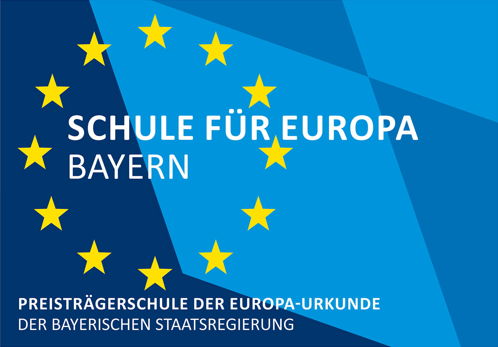 Europa-Urkunde